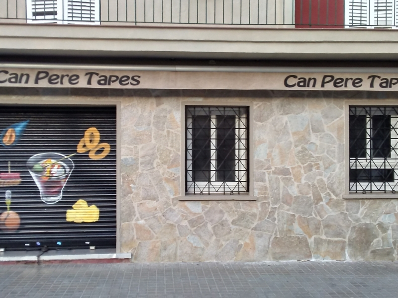 BAR CAN PERE
