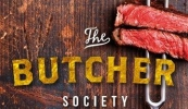 THE BUTCHER SOCIETY
